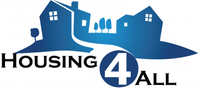 Housing 4 All Revised Logo